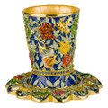 Jeweled Kiddush Cups