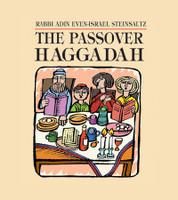 The Steinsaltz Passover Haggadah