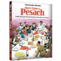 Once Upon a Pesach: Inspirational Pesach Stories from Recent Times