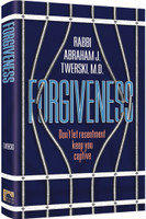 FORGIVENESS: Don't Let Resentment Keep You Captive