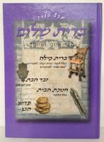 Bris Shalom / ברית שלום