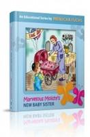 Marvelous Moishy's New Baby Sister