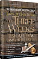 Laws of Daily Living - The Three weeks