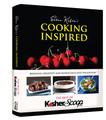 Cooking Inspired -  Bringing Creativity and Passion Back into the Kitchen