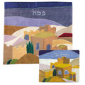 Pesach Matzah and Afikoman set