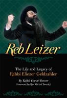 Reb Leizer Geldzahler