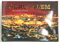 Jerusalem: Nine Measures of Beauty