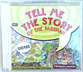 Tell Me the Story of the Parsha Audio CD - Shemos