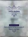Tehillim Mechulak H/E - Large  / תהלים מחולק