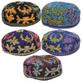Bucharian Kippah Machine Made Size 58
