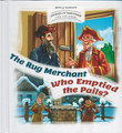 Stories Of Tzaddikim #5 The Rug Merchant - Who Emptied The Pails