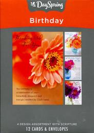 DaySpring Birthday Cards