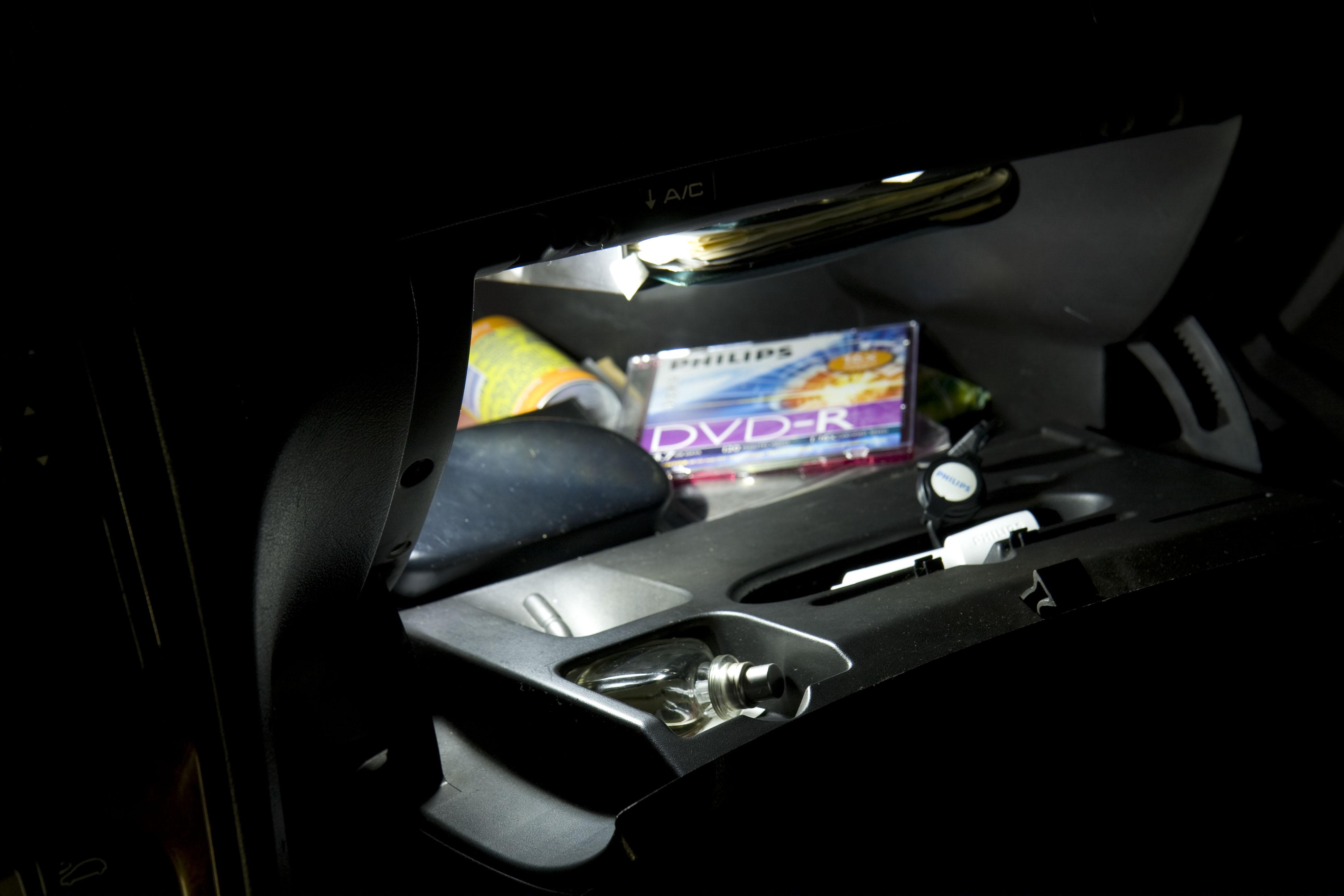 17c6720a8ddaa C5W (239) Philips XtremeVision 6000k 38mm Festoon LED Bulb - HIDS ...