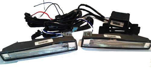2x Seat Ibiza MK4 Genuine Neolux Rear Reverse Safety Back-Up Lamp Light Bulbs