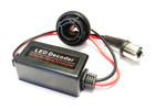OBC Resistor Fix Lead For 581 LED Indicator Bulbs (1 x Lead)
