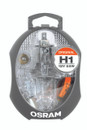 OSRAM H1 Euro Replacement Bulbs Kit (CLKMH1)