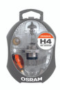 OSRAM H4 Euro Replacement Bulbs Kit (CLKMH4)