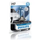 Philips H7 55w WhiteVision Car Headlight Bulb