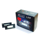 MTEC 2W CREE Number Plate LED Bulbs for Audi