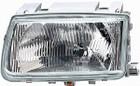 Hella Headlamp 1LF 962 489-151