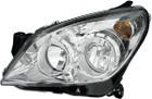 Hella Headlamp 1LG 270 370-641
