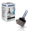 Philips D1S 35W WhiteVision Car Headlight Xenon HID Bulb (HD2539)