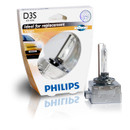 Philips D3S 35w Xenon Vision Car Headlight HID Bulb