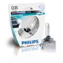Philips D3S 35w Xenon X-tremeVision Car Headlight HID Bulb