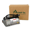 WABCO OES Air Suspension Compressor - 03-12 Bentley Continental GT, 06-12 Flying Spur, 04-06 VW Phaeton