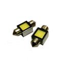 Canbus 31mm 269 1* SMD Festoon LED Bulbs (2 LED) (HD5498)