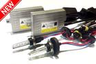 9007 (HB5) Hi/Lo 55W W9 Smart Canbus Xenon HID Conversion Kit