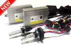 55W W9 Smart Canbus Xenon HID Conversion Kit - All Bulb Types Available