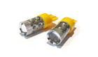 R580 WY21/5W Amber 60W Cree-XBD SMD 12*5W Canbus LED