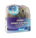 MTEC 881 (H27) 12v 27w Cosmos Blue Upgrade Bulbs