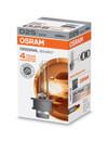 Osram Xenarc D2S 35W HID Xenon Replacement Bulb 66240
