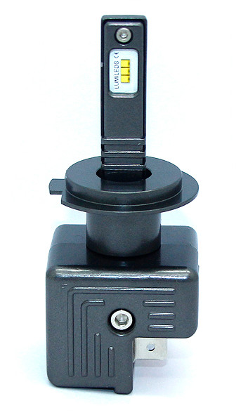 H7 Headlight/Fog 5000Lm (All-In-One) Lumileds LED Headlight Kit 6000K