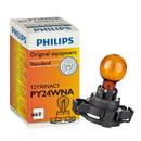Philips PY24W Bulb Amber Signal Indicator Light