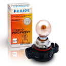 Philips PSY24W SilverVision Bulb Amber Indicator Light