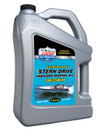 SAE 25W40 Stern Drive Inboard Marine Oil FC-W - 4.54 Litre
