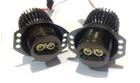 10W CREE SMD Gen.3 LED Angel Eye Upgrade Bulbs BMW E90/E91