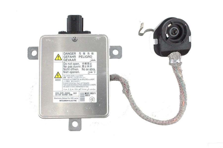 Lichter & Leuchten Lampen & LED H7 H7R Xenon HID Conversion Kit 35W Canbus Pro For Peugeot 308 CC 2009-Onwards