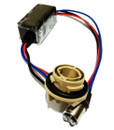 OBC Resistor Fix Lead For P21/5W 380 LED Bulbs (1 x Lead)