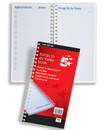 Things To Do Today Book - 115 Pages