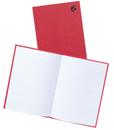 A5 Hardback Ruled Manuscript Book - 96 Sheets - Pack of 5