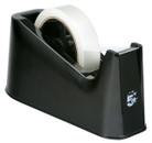 Non-Slip Desktop Tape Dispenser - Black
