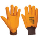 Antarctica Thinsulate Gloves - Tan - Large