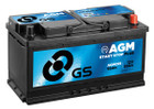 AGM Stop Start Plus 12V - 95Ah - 850CCA
