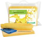 Chemical Clip Top Spill Kit - 15 Litre