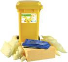 Chemical Spill Kit - 120 Litre