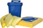 Chemical Spill Kit Caddy - 25 Litre